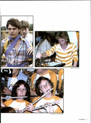 Page 11, 1985 Edition, Denton High School - Bronco Yearbook (Denton, TX) online yearbook collection