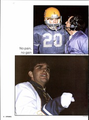 Page 12, 1985 Edition, Denton High School - Bronco Yearbook (Denton, TX) online yearbook collection