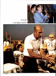 Page 14, 1985 Edition, Denton High School - Bronco Yearbook (Denton, TX) online yearbook collection