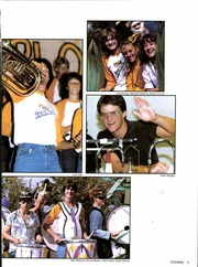 Page 7, 1985 Edition, Denton High School - Bronco Yearbook (Denton, TX) online yearbook collection