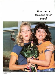 Page 6, 1986 Edition, Denton High School - Bronco Yearbook (Denton, TX) online yearbook collection
