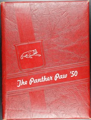 Page 1, 1950 Edition, Midway High School - Panther Paw Yearbook (Waco, TX) online yearbook collection
