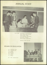 Page 10, 1954 Edition, Midway High School - Panther Paw Yearbook (Waco, TX) online yearbook collection