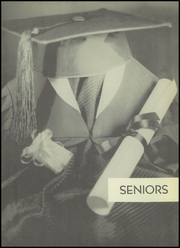 Page 15, 1954 Edition, Midway High School - Panther Paw Yearbook (Waco, TX) online yearbook collection