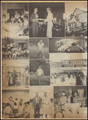 Page 2, 1954 Edition, Midway High School - Panther Paw Yearbook (Waco, TX) online yearbook collection