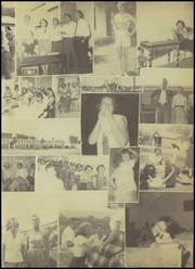 Page 3, 1954 Edition, Midway High School - Panther Paw Yearbook (Waco, TX) online yearbook collection