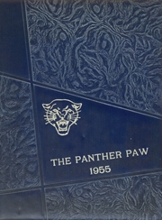 Page 1, 1955 Edition, Midway High School - Panther Paw Yearbook (Waco, TX) online yearbook collection