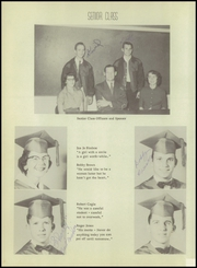 Page 14, 1955 Edition, Midway High School - Panther Paw Yearbook (Waco, TX) online yearbook collection