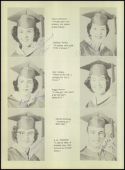 Page 16, 1955 Edition, Midway High School - Panther Paw Yearbook (Waco, TX) online yearbook collection