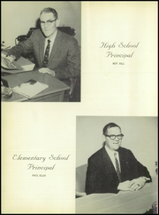 Page 10, 1959 Edition, Midway High School - Panther Paw Yearbook (Waco, TX) online yearbook collection