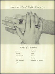 Page 11, 1959 Edition, Midway High School - Panther Paw Yearbook (Waco, TX) online yearbook collection