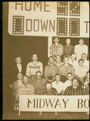 Page 2, 1959 Edition, Midway High School - Panther Paw Yearbook (Waco, TX) online yearbook collection