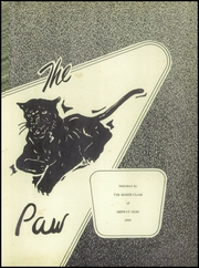 Page 5, 1959 Edition, Midway High School - Panther Paw Yearbook (Waco, TX) online yearbook collection