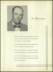 Page 9, 1959 Edition, Midway High School - Panther Paw Yearbook (Waco, TX) online yearbook collection