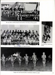 Page 11, 1975 Edition, Midway High School - Panther Paw Yearbook (Waco, TX) online yearbook collection