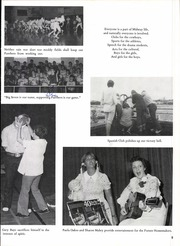 Page 13, 1975 Edition, Midway High School - Panther Paw Yearbook (Waco, TX) online yearbook collection