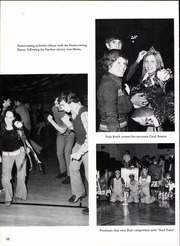 Page 14, 1975 Edition, Midway High School - Panther Paw Yearbook (Waco, TX) online yearbook collection