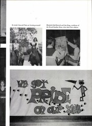 Page 9, 1975 Edition, Midway High School - Panther Paw Yearbook (Waco, TX) online yearbook collection