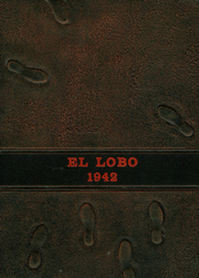 Page 1, 1942 Edition, Levelland High School - El Lobo Yearbook (Levelland, TX) online yearbook collection