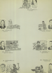 Page 14, 1942 Edition, Levelland High School - El Lobo Yearbook (Levelland, TX) online yearbook collection
