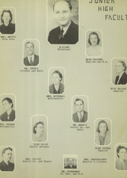 Page 16, 1942 Edition, Levelland High School - El Lobo Yearbook (Levelland, TX) online yearbook collection