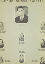Page 17, 1942 Edition, Levelland High School - El Lobo Yearbook (Levelland, TX) online yearbook collection