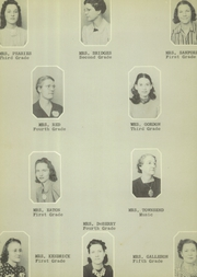 Page 18, 1942 Edition, Levelland High School - El Lobo Yearbook (Levelland, TX) online yearbook collection
