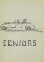 Page 19, 1942 Edition, Levelland High School - El Lobo Yearbook (Levelland, TX) online yearbook collection