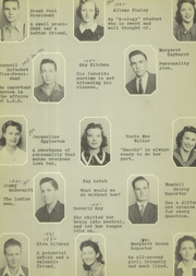 Page 20, 1942 Edition, Levelland High School - El Lobo Yearbook (Levelland, TX) online yearbook collection