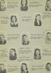 Page 23, 1942 Edition, Levelland High School - El Lobo Yearbook (Levelland, TX) online yearbook collection