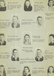 Page 24, 1942 Edition, Levelland High School - El Lobo Yearbook (Levelland, TX) online yearbook collection