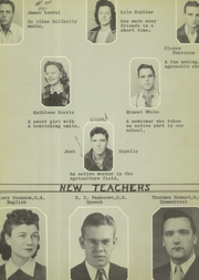 Page 26, 1942 Edition, Levelland High School - El Lobo Yearbook (Levelland, TX) online yearbook collection