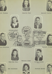 Page 29, 1942 Edition, Levelland High School - El Lobo Yearbook (Levelland, TX) online yearbook collection