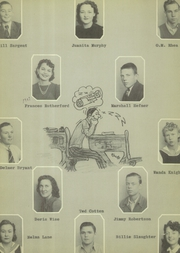 Page 30, 1942 Edition, Levelland High School - El Lobo Yearbook (Levelland, TX) online yearbook collection