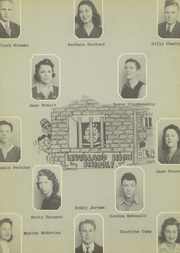 Page 31, 1942 Edition, Levelland High School - El Lobo Yearbook (Levelland, TX) online yearbook collection