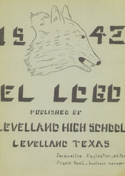 Page 5, 1942 Edition, Levelland High School - El Lobo Yearbook (Levelland, TX) online yearbook collection