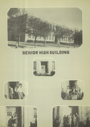Page 8, 1942 Edition, Levelland High School - El Lobo Yearbook (Levelland, TX) online yearbook collection