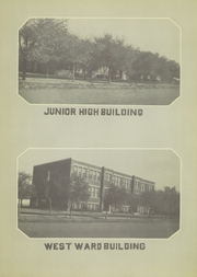 Page 9, 1942 Edition, Levelland High School - El Lobo Yearbook (Levelland, TX) online yearbook collection