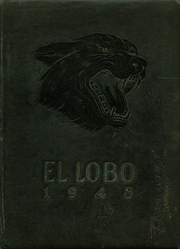 Levelland High School - El Lobo Yearbook (Levelland, TX) online yearbook collection, 1948 Edition, Page 1
