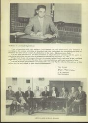 Page 10, 1948 Edition, Levelland High School - El Lobo Yearbook (Levelland, TX) online yearbook collection