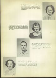 Page 14, 1948 Edition, Levelland High School - El Lobo Yearbook (Levelland, TX) online yearbook collection