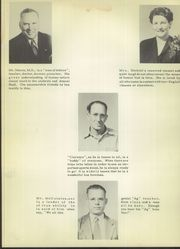 Page 16, 1948 Edition, Levelland High School - El Lobo Yearbook (Levelland, TX) online yearbook collection