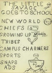 Page 7, 1948 Edition, Levelland High School - El Lobo Yearbook (Levelland, TX) online yearbook collection
