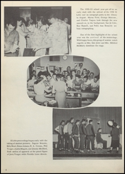 Page 10, 1953 Edition, Levelland High School - El Lobo Yearbook (Levelland, TX) online yearbook collection