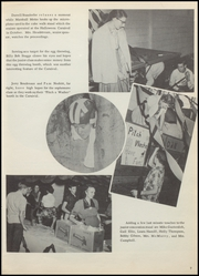 Page 11, 1953 Edition, Levelland High School - El Lobo Yearbook (Levelland, TX) online yearbook collection