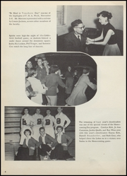Page 12, 1953 Edition, Levelland High School - El Lobo Yearbook (Levelland, TX) online yearbook collection
