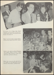 Page 15, 1953 Edition, Levelland High School - El Lobo Yearbook (Levelland, TX) online yearbook collection
