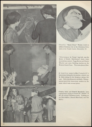 Page 16, 1953 Edition, Levelland High School - El Lobo Yearbook (Levelland, TX) online yearbook collection