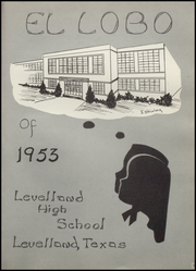 Page 5, 1953 Edition, Levelland High School - El Lobo Yearbook (Levelland, TX) online yearbook collection