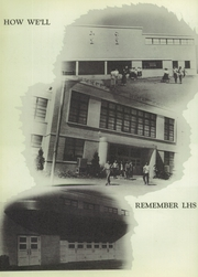 Page 10, 1954 Edition, Levelland High School - El Lobo Yearbook (Levelland, TX) online yearbook collection